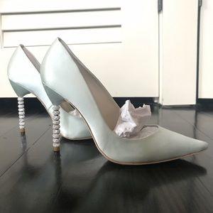 Sophia Webster Wedding Shoes - Coco Crystal Color